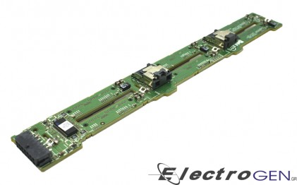 DELL used Hard Drive Backplane D109N 2.5