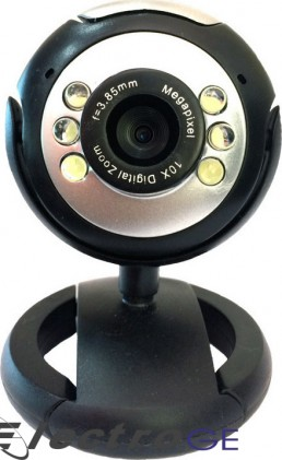 Web Camera Powertech